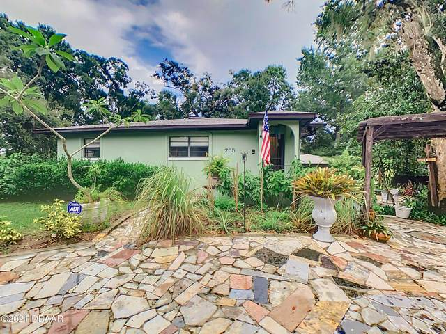 755 Laverna Drive, Holly Hill, FL 32117 (MLS #1088537) :: Cook Group Luxury Real Estate