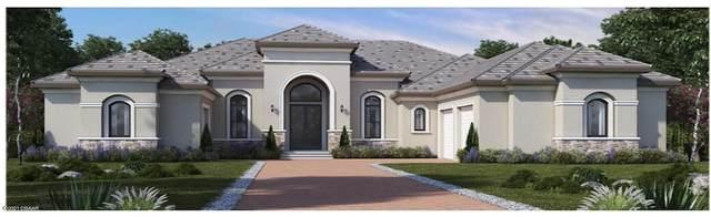 5 Blue Heron, Tavares, FL 32778 (MLS #1088538) :: Momentum Realty