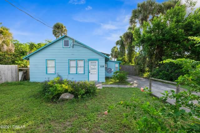 125 Highland Avenue, Holly Hill, FL 32117 (MLS #1088539) :: Momentum Realty