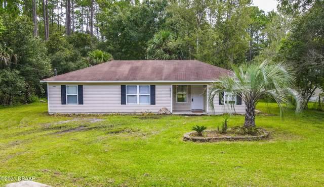 1445 Water Oak Road Road, Bunnell, FL 32110 (MLS #1088543) :: Momentum Realty