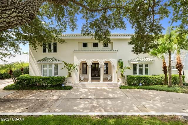 70 Riverside Drive, Ormond Beach, FL 32176 (MLS #1088545) :: Momentum Realty