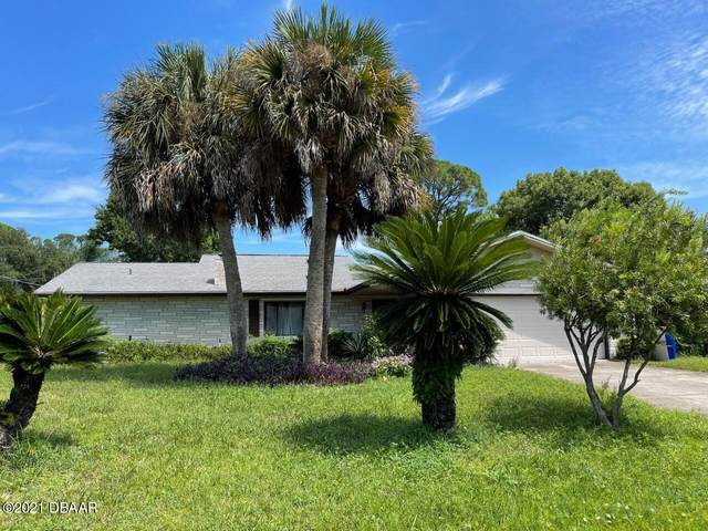 2915 Queen Palm Drive, Edgewater, FL 32141 (MLS #1088555) :: Momentum Realty