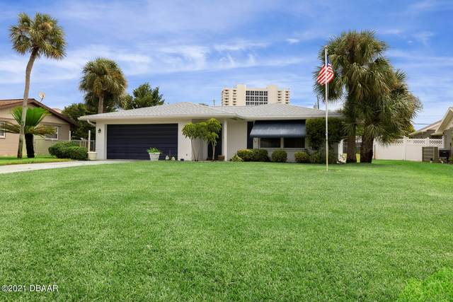 2565 S Peninsula Drive, Daytona Beach, FL 32118 (MLS #1088559) :: Cook Group Luxury Real Estate