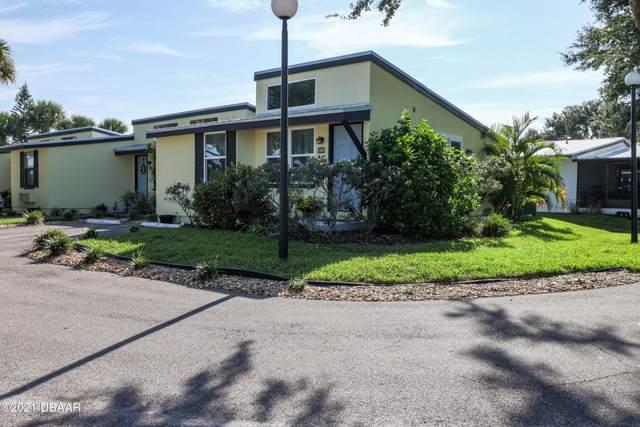 85 Heather Point Court, New Smyrna Beach, FL 32169 (MLS #1088567) :: Momentum Realty