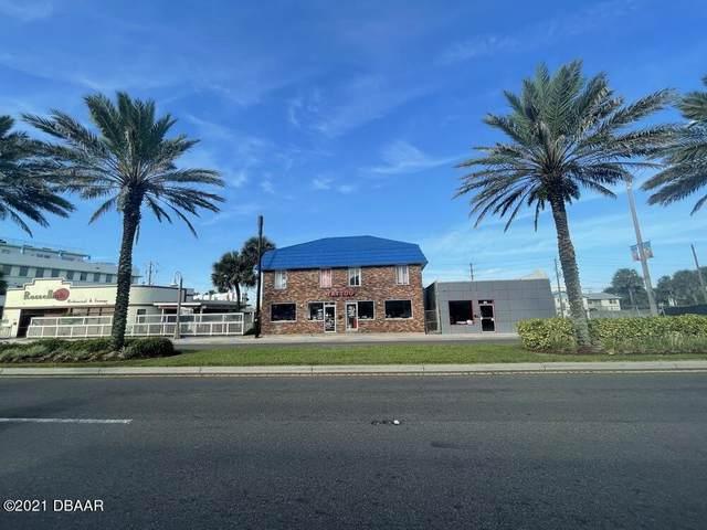 132 S Atlantic Avenue, Daytona Beach, FL 32118 (MLS #1088571) :: Cook Group Luxury Real Estate