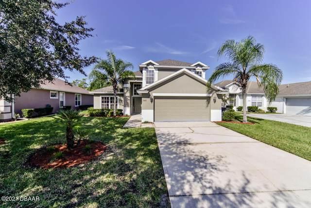 348 Perfect Drive, Daytona Beach, FL 32124 (MLS #1088575) :: Momentum Realty