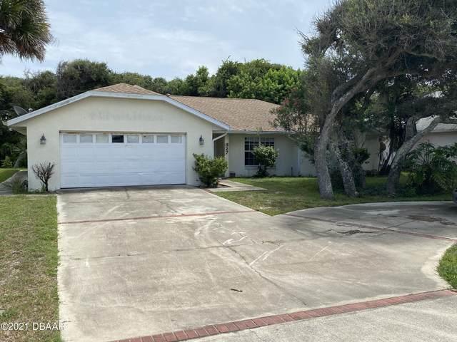 827 7th Avenue, New Smyrna Beach, FL 32169 (MLS #1088576) :: Momentum Realty