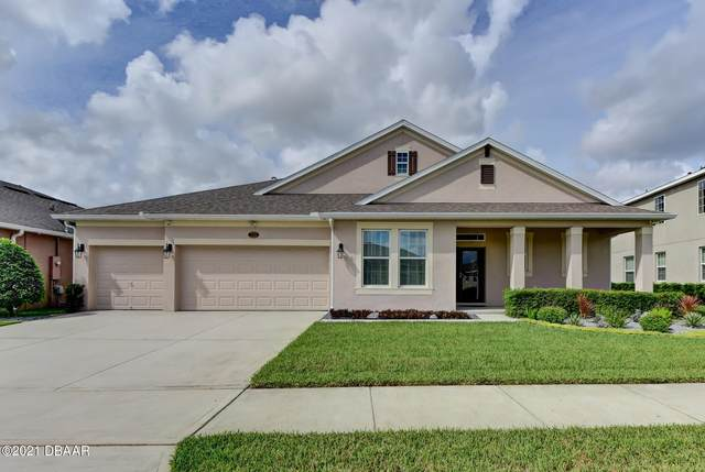 712 Evening Star Lane, Deland, FL 32724 (MLS #1088577) :: Momentum Realty
