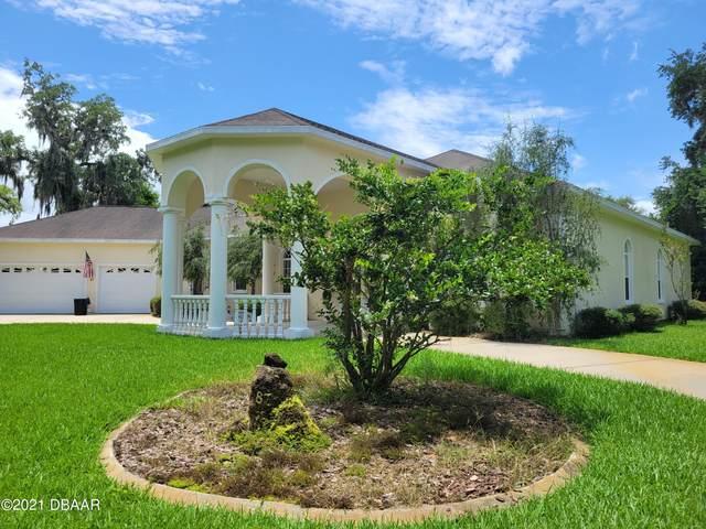 87 Emerald Oaks Lane, Ormond Beach, FL 32174 (MLS #1088582) :: Momentum Realty