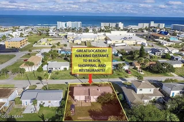 104 Claire Terrace, Daytona Beach, FL 32118 (MLS #1088590) :: Momentum Realty