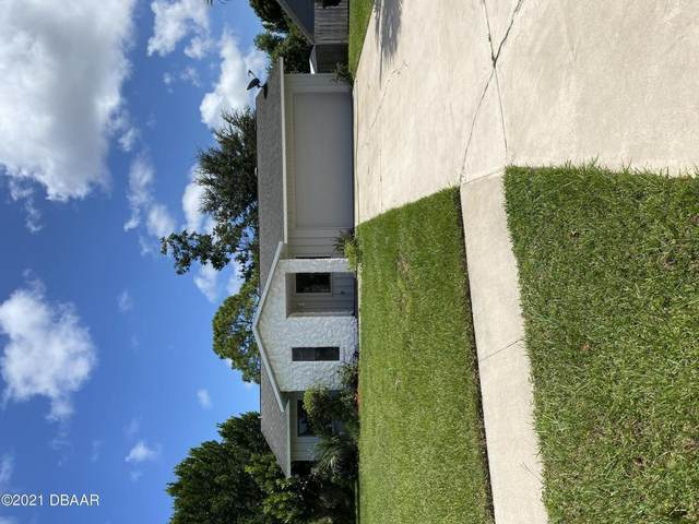 1300 W Dexter Drive, Port Orange, FL 32129 (MLS #1088594) :: Momentum Realty