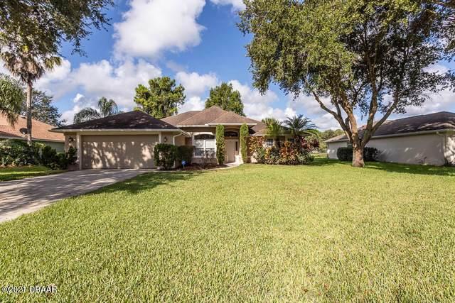 41 Ormond Green Boulevard, Ormond Beach, FL 32174 (MLS #1088597) :: Cook Group Luxury Real Estate