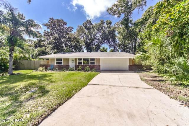 922 Parkwood Drive, Ormond Beach, FL 32174 (MLS #1088604) :: Momentum Realty