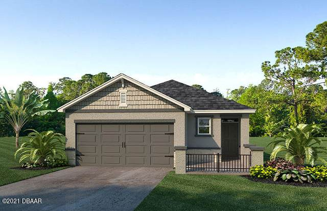 308 Caryota Court, New Smyrna Beach, FL 32169 (MLS #1088609) :: Cook Group Luxury Real Estate