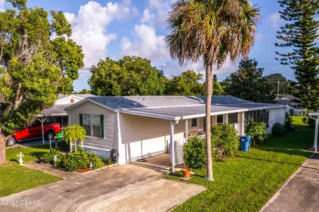 123 Cedar Street, Edgewater, FL 32141 (MLS #1088613) :: NextHome At The Beach II