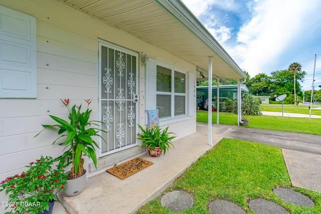 1980 Magnolia Avenue, South Daytona, FL 32119 (MLS #1088616) :: Florida Life Real Estate Group