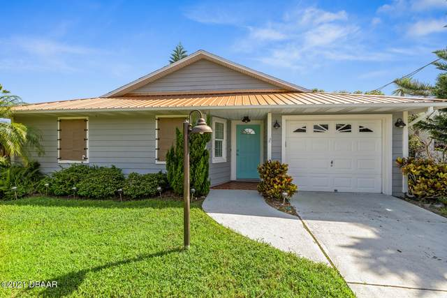 4713 Montrose Avenue, Ponce Inlet, FL 32127 (MLS #1088619) :: Momentum Realty