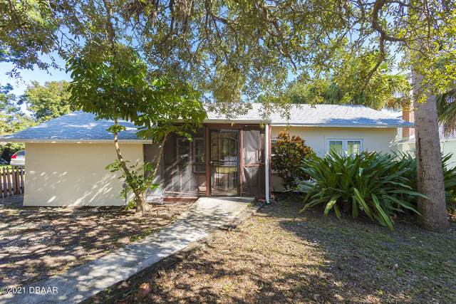 327 Mobile Avenue, Daytona Beach, FL 32118 (MLS #1088621) :: Cook Group Luxury Real Estate