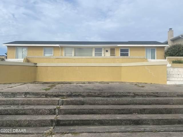 4251 S Atlantic Avenue, Port Orange, FL 32127 (MLS #1088625) :: Cook Group Luxury Real Estate