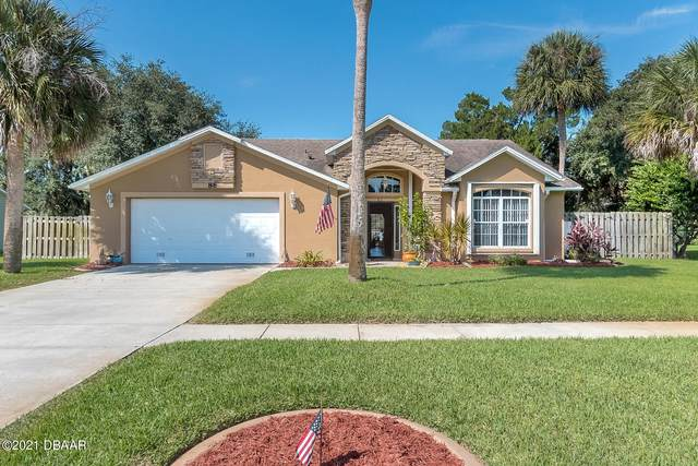 86 Old Sunbeam Drive, South Daytona, FL 32119 (MLS #1088633) :: Florida Life Real Estate Group