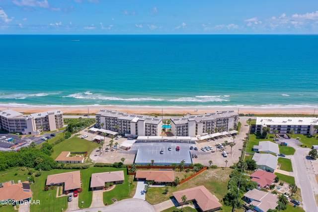 2700 Ocean Shore Boulevard #401, Ormond Beach, FL 32176 (MLS #1088637) :: Cook Group Luxury Real Estate