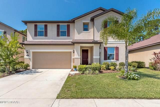 276 Tuscany Chase Drive, Daytona Beach, FL 32117 (MLS #1088651) :: Cook Group Luxury Real Estate