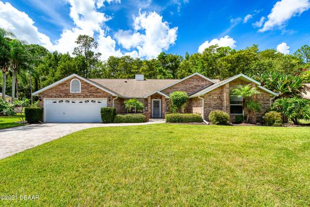 5 Crescent Lake Way, Ormond Beach, FL 32174 (MLS #1088664) :: Cook Group Luxury Real Estate