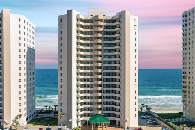 3315 S Atlantic Avenue #1108, Daytona Beach Shores, FL 32118 (MLS #1088667) :: Cook Group Luxury Real Estate