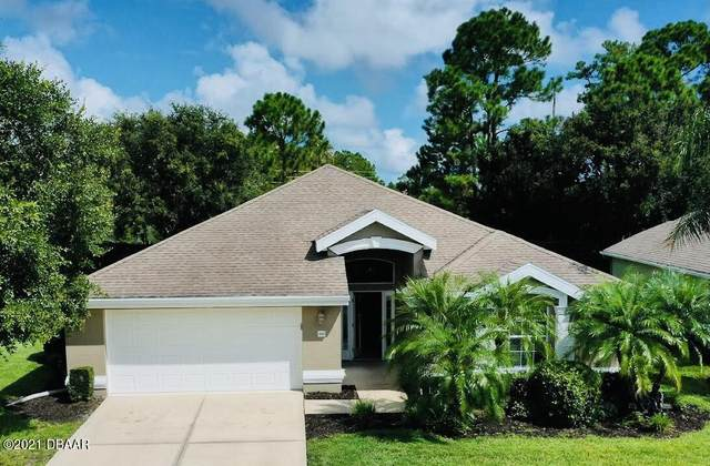 1445 Areca Palm Drive, Port Orange, FL 32128 (MLS #1088668) :: Cook Group Luxury Real Estate