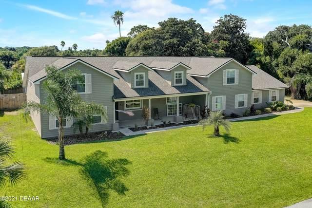102 Mariners Drive, Ormond Beach, FL 32176 (MLS #1088670) :: Cook Group Luxury Real Estate
