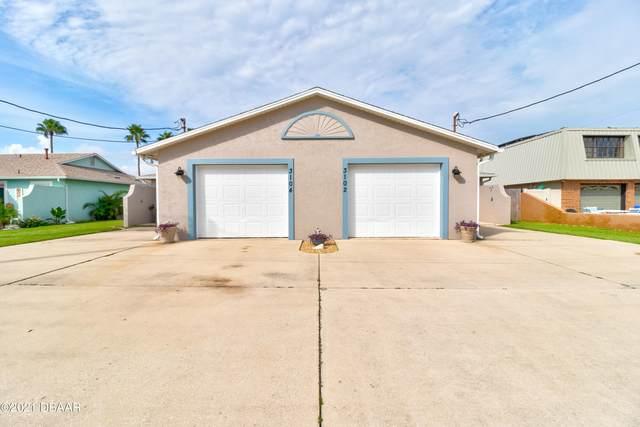 3102-3104 S Atlantic Avenue, New Smyrna Beach, FL 32169 (MLS #1088672) :: Cook Group Luxury Real Estate