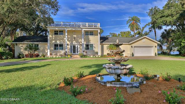 276 John Anderson Drive, Ormond Beach, FL 32176 (MLS #1088688) :: Cook Group Luxury Real Estate