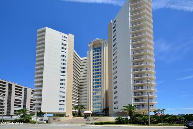 2937 S Atlantic Avenue #2104, Daytona Beach Shores, FL 32118 (MLS #1088691) :: Cook Group Luxury Real Estate
