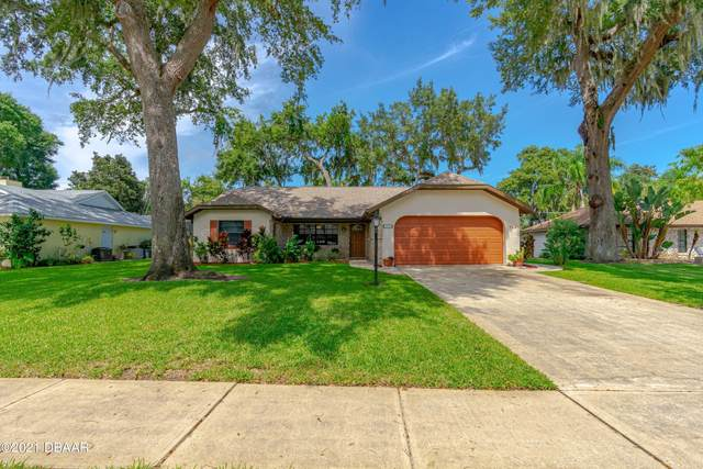 564 Hamlet Drive, Port Orange, FL 32127 (MLS #1088693) :: Momentum Realty