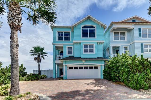 4879 S Atlantic Avenue #4, Ponce Inlet, FL 32127 (MLS #1088695) :: Wolves Realty