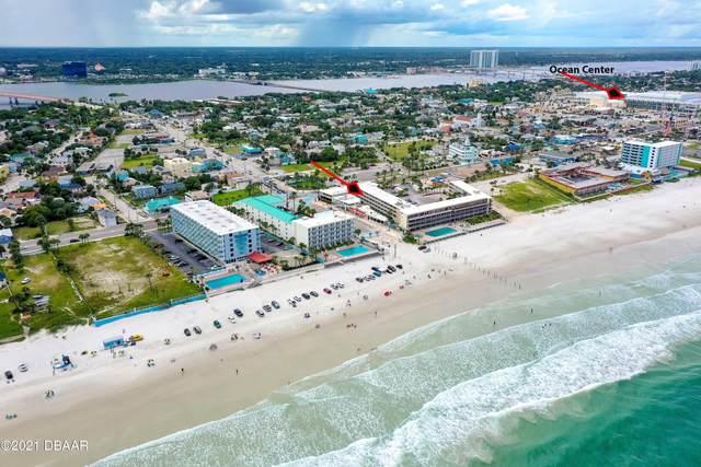 219 S Atlantic Avenue #338, Daytona Beach, FL 32118 (MLS #1088696) :: Cook Group Luxury Real Estate