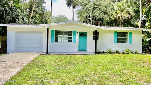 294 Fir Street, Ormond Beach, FL 32174 (MLS #1088704) :: Cook Group Luxury Real Estate