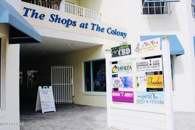 360 Flagler Avenue Na, New Smyrna Beach, FL 32169 (MLS #1088715) :: Momentum Realty