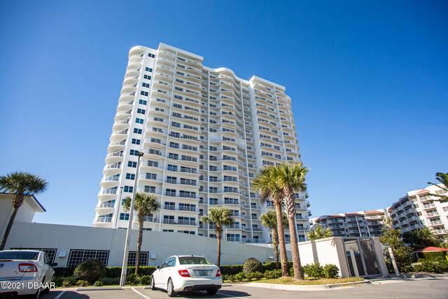 2 Oceans West Boulevard #1809, Daytona Beach Shores, FL 32118 (MLS #1088716) :: Momentum Realty