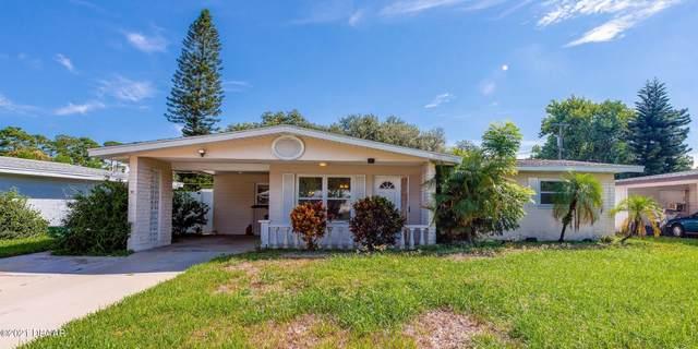2825 Oak Lea Drive, South Daytona, FL 32119 (MLS #1088743) :: Florida Life Real Estate Group