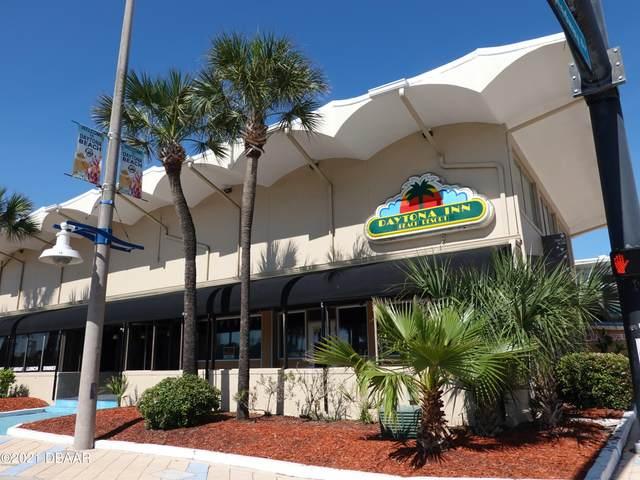 219 S Atlantic Avenue #213, Daytona Beach, FL 32118 (MLS #1088752) :: Florida Life Real Estate Group