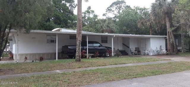 502 Leslie Drive, Port Orange, FL 32127 (MLS #1088765) :: Momentum Realty