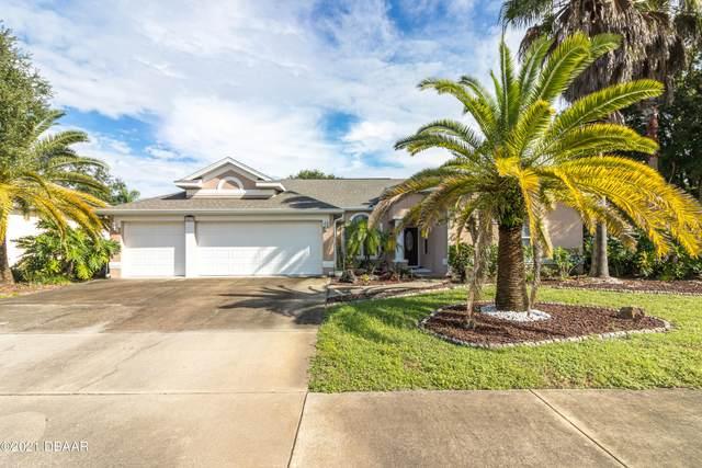 1419 Richel Drive, Port Orange, FL 32129 (MLS #1088770) :: Momentum Realty