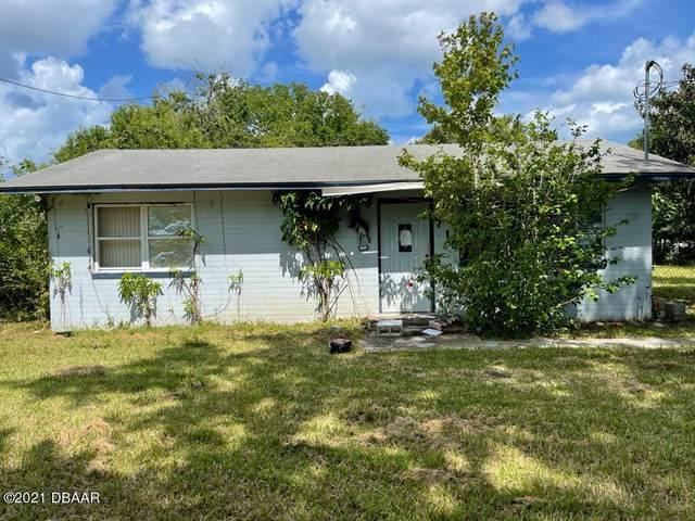 715 Caroline Avenue, Holly Hill, FL 32117 (MLS #1088780) :: Florida Life Real Estate Group