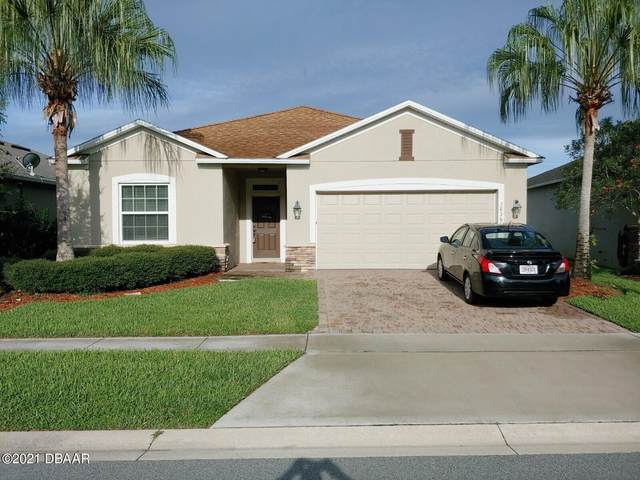 3836 Bourbon Street, Port Orange, FL 32129 (MLS #1088783) :: Momentum Realty