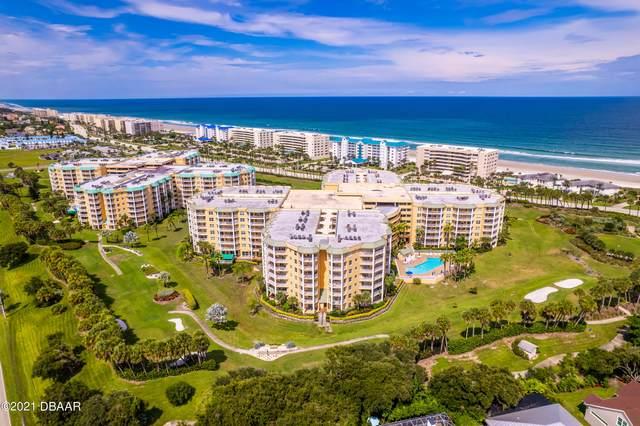 4650 Links Village Drive C606, Ponce Inlet, FL 32127 (MLS #1088792) :: Cook Group Luxury Real Estate