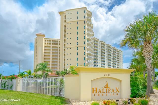 2801 S Ridgewood Avenue #1004, South Daytona, FL 32119 (MLS #1088793) :: Florida Life Real Estate Group