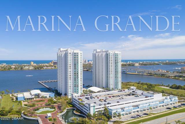 231 Riverside Drive 1904-1, Holly Hill, FL 32117 (MLS #1088800) :: Florida Life Real Estate Group