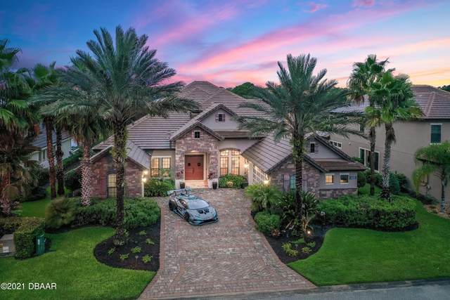 625 Woodbridge Drive, Ormond Beach, FL 32174 (MLS #1088841) :: Momentum Realty