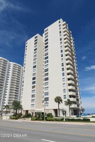 2947 S Atlantic Avenue #201, Daytona Beach Shores, FL 32118 (MLS #1088847) :: NextHome At The Beach II